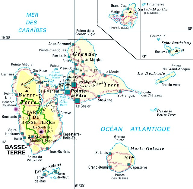 guadeloupe-departement-971